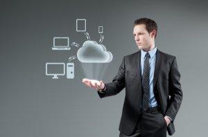 Vorstellung einer transparenten Cloud