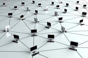 Verbundenes Netzwerkmanagement