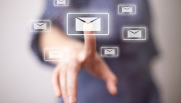 E-Mail Security in der Cloud