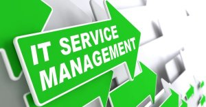IT-Service - Managed Service Support