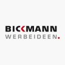 Bickmann Werbeideen Logo
