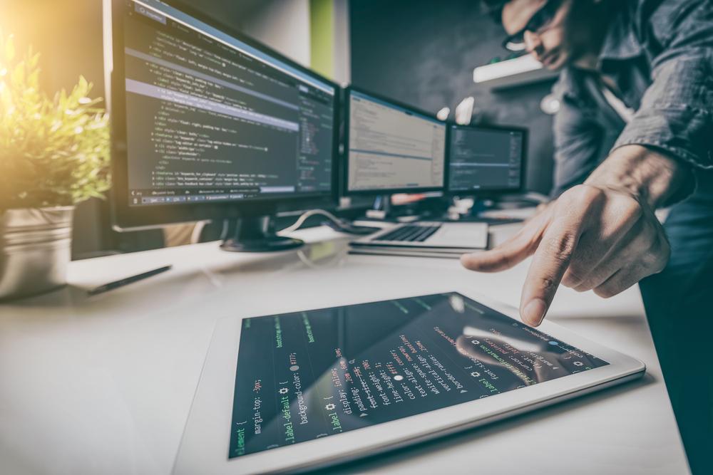 Junior Webentwickler (m/w)  gesucht